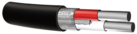 PVC Insulated, Flame Retardant Thermocouple Wire